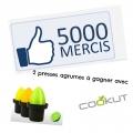 Concours brioche dor e qui a remport les 5000 for Cuisine 5000 euros